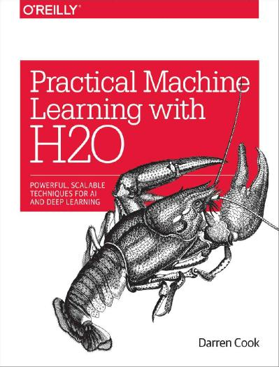 OReilly Practical Machine Learning with H2O epub
