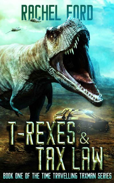 T-Rexes and Tax Law by Rachel Ford