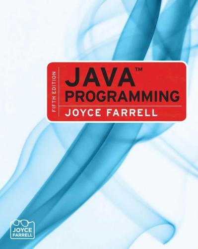 Java Programming, 4th Edition