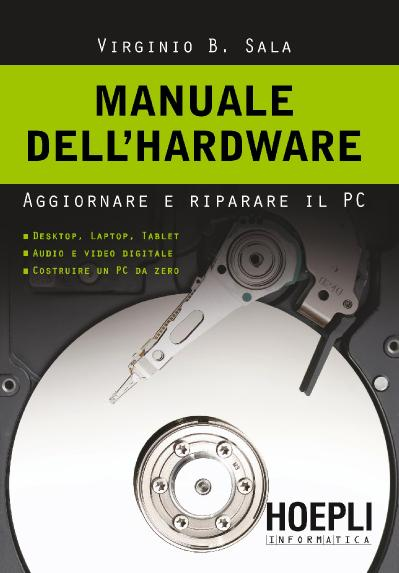 Manuale dell'hardware