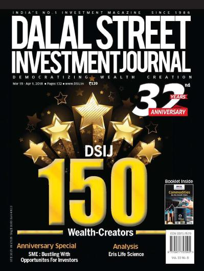 Dalal Street Investment Journal - March 19 (2018)
