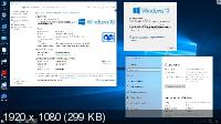Windows 10 Enterprise LTSC 2019 x86/x64 v.1809 by OVGorskiy 05.2019 (RUS)