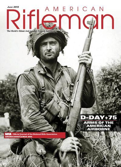 American Rifleman - June (2019)