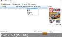 Aiseesoft PDF Converter Ultimate 3.3.32 + Rus