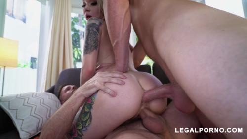 LegalPorno 2019 Dakota Skye Is A Tiny Dirty Slut Takes Two Dicks At Once 720p XXX MP4-CLiP
