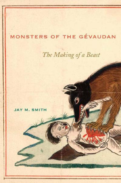 Monsters of the Gevaudan The Making of a Beast