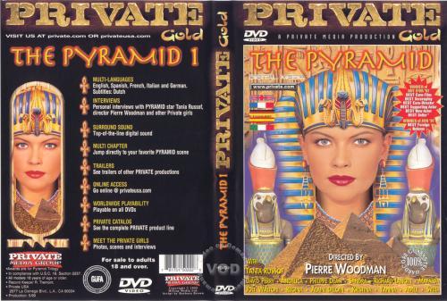 Private - Gold 11 - Pyramid