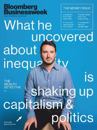 Bloomberg Businessweek USA 05 27 (2019)