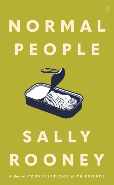 04 Normal People - Sally Rooney