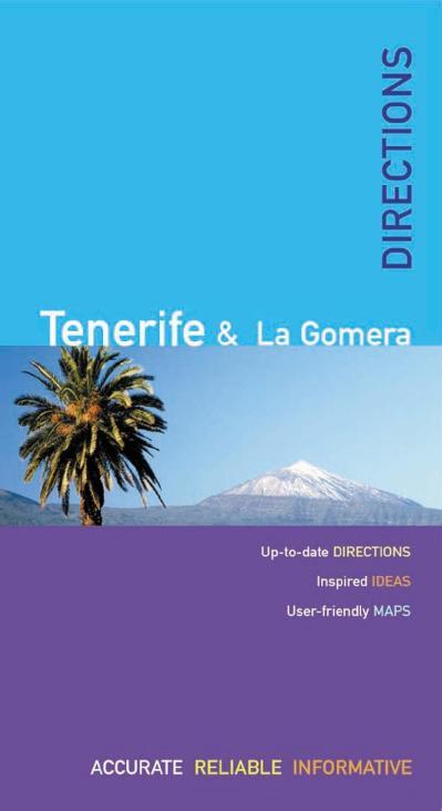Tenerife Directions