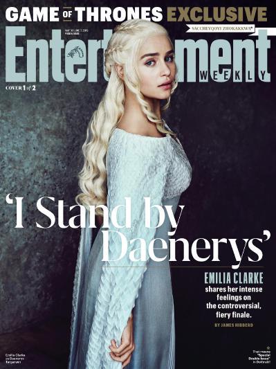 Entertainment Weekly - May 31 (2019)