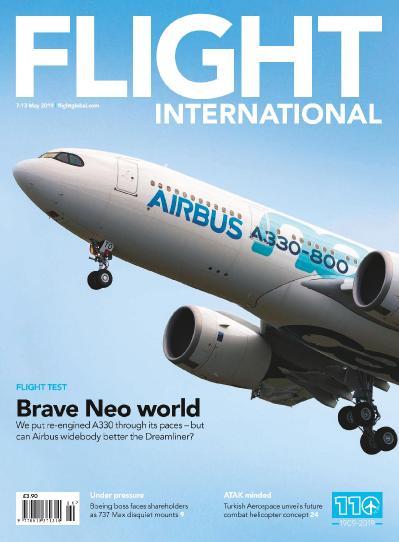 Flight International  7 May (2019)