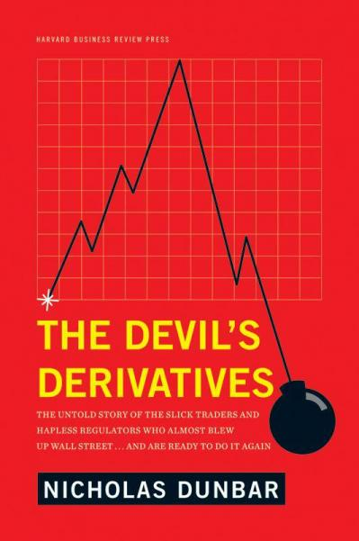 The Devil 39 s Derivatives