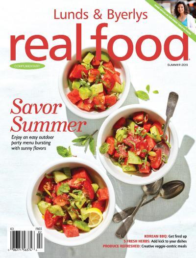 Real Food  Summer (2019)