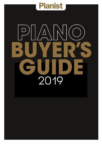 Piani  November (2018)