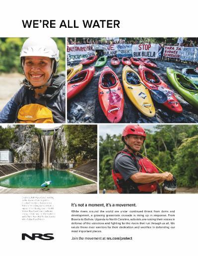 Kayak Session Magazine - May 01 (2019)