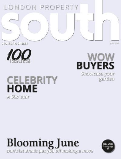 London Property South - June (2019)