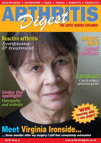 Arthritis Dige  July (2018)