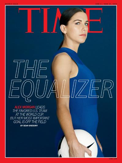 Time International Edition - June 03 (2019)