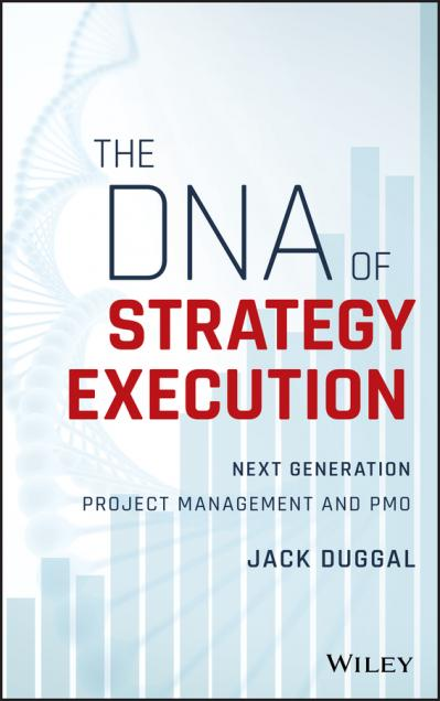 The DNA of Strategy Execution