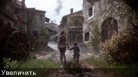 A Plague Tale: Innocence v.1.04 (2019/RUS/ENG/MULTi/RePack by xatab)