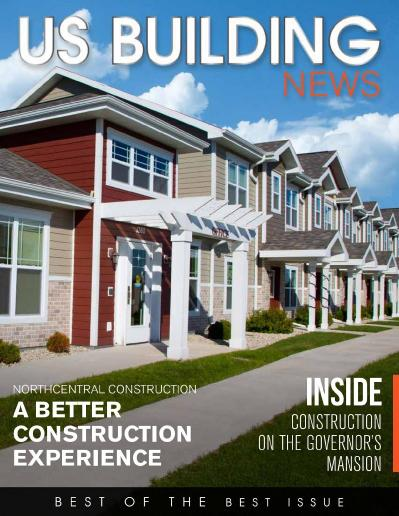 US Building News Magazine - Be of the Be Issue (2019)
