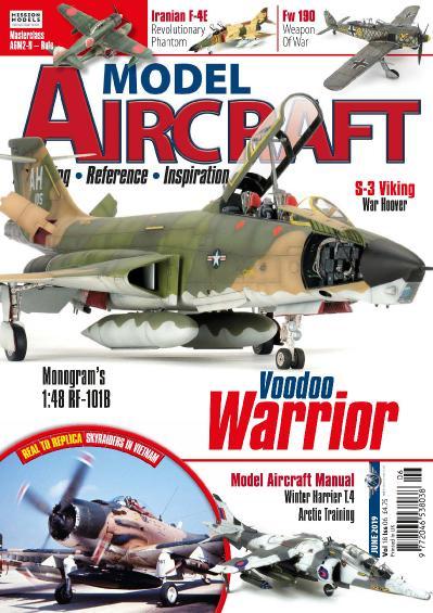 Model Aircraft - June (2019)
