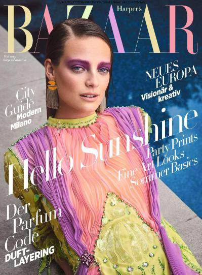 Harper 39 s Bazaar Germany - 05 (2019)