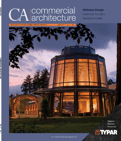 Commercial Architecture - January-February (2019)