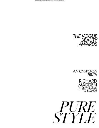British Vogue - 05 (2019)