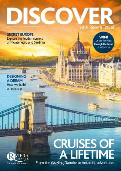 Discover with Riviera Travel Winter 2018 19
