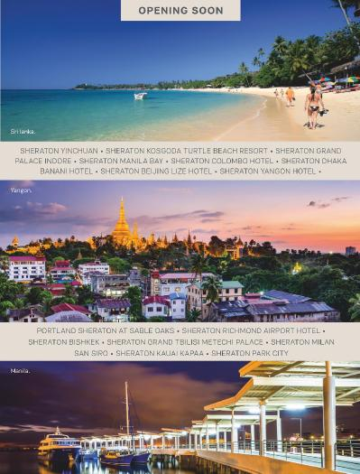 Travel Leisure Southeast Asia  May (2019)