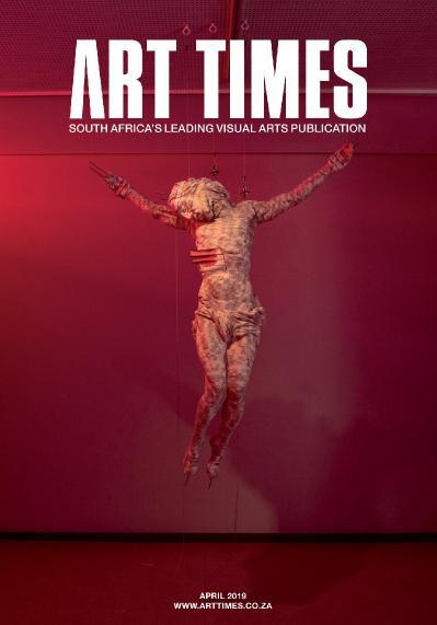 Art Times  April (2019)