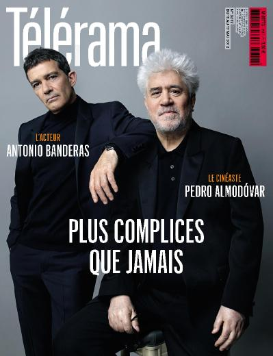T 233 l 233 rama Magazine N 3617 Du 11 au 17 Mai (2019)