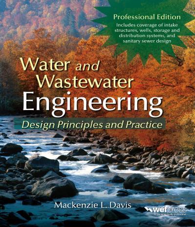 Water and Waewater Engineering