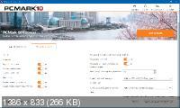 Futuremark PCMark 10 2.0.2106
