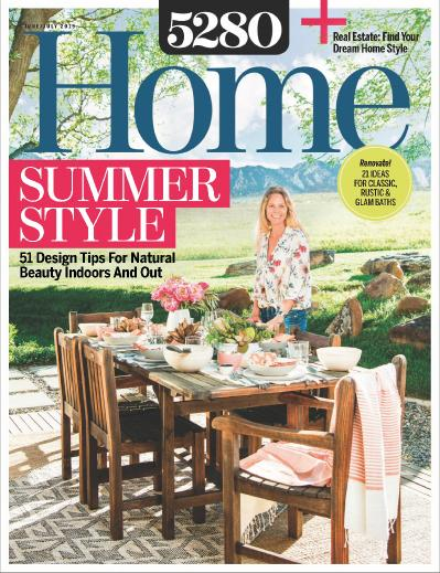 5280 Home - June-July (2019)