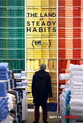Земля устойчивых привычек / The Land of Steady Habits (2018) WEBRip 1080p | NewStudio