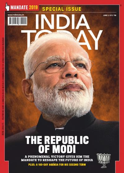 India Today - June 03 (2019)