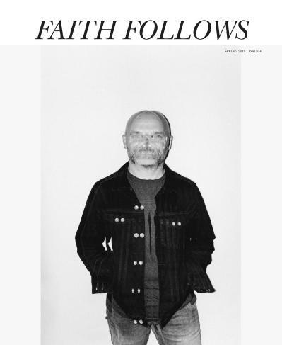 Faith Follows - Spring (2019)