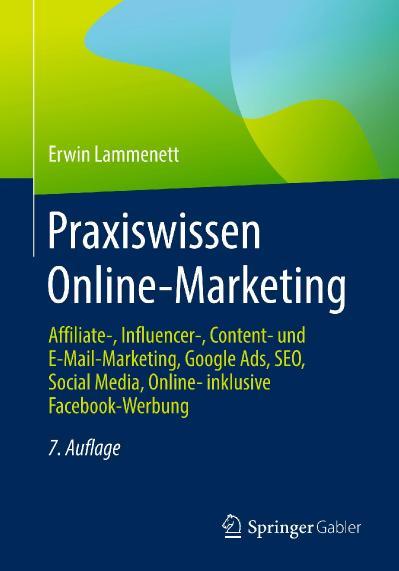 Praxiswissen Online-Marketing- A Erwin Lammenett