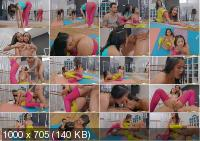 Hottest Yoga Youll Ever See - Kendra Spade, Autumn Falls | 2019 | HD | 496 MB
