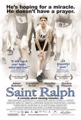 Святой Ральф / Saint Ralph (2004) WEB-DL 1080p