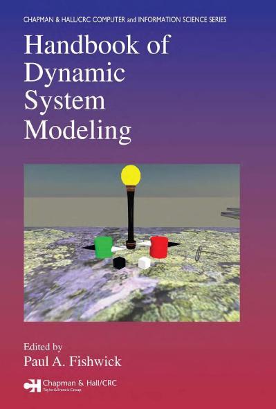 st Handbook of dynamic system modeling