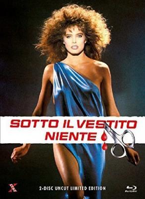 Слишком красивые, чтобы умереть / Sotto il vestito niente (1985) BDRip 1080p