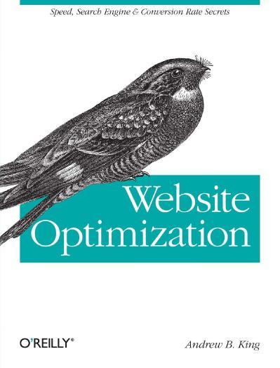 Website Optimization  Speed, SEO  Andrew B  King