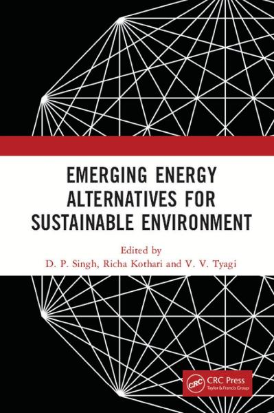 Emerging Energy Alternatives for Sustainable Environment