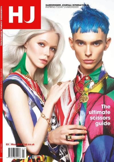 Hairdressers Journal International May (2019)
