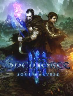 SpellForce 3: Soul Harvest (2019, PC)