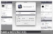 Vectoraster 7 v7.4.0 (2019) {Eng}